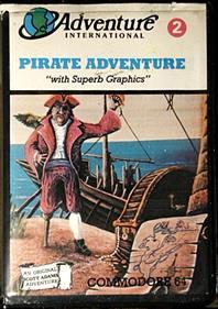 Scott Adams' Graphic Adventure #2: Pirate Adventure