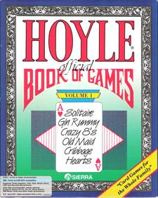 Hoyle Official Book of Games: Volume 1