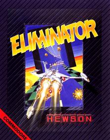 Eliminator (Hewson Consultants Ltd.)