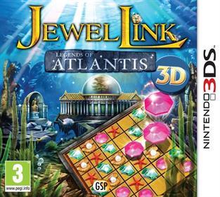 Jewel Master: Atlantis 3D