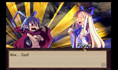 Disgaea: Hour of Darkness - Screenshot - Gameplay