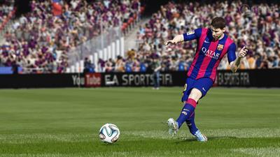FIFA 15 - Fanart - Background