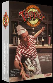 Tapper - Box - 3D