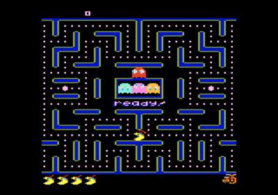 Jr. Pac-Man - Screenshot - Gameplay