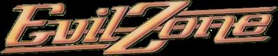 Evil Zone - Clear Logo