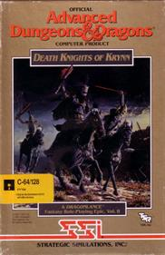 Advanced Dungeons & Dragons: Death Knights of Krynn