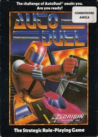 AutoDuel