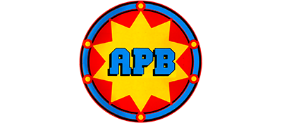 APB - Clear Logo