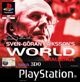 Sven-Goran Eriksson's World Challenge