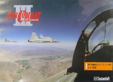 Air Combat III