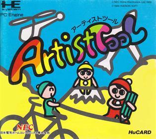 Artist Tool