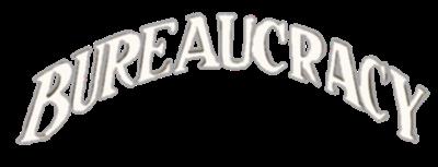Bureaucracy - Clear Logo