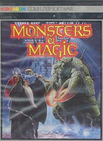 Monsters and Magic