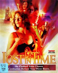 Lost in Time