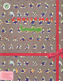 Holiday Lemmings (1993)