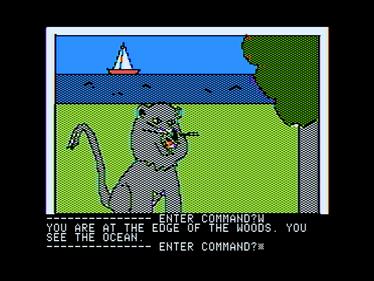 Wizard and the Princess - Screenshot - Gameplay