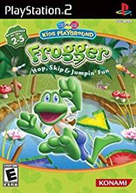 Frogger: Hop, Skip & Jumpin' Fun