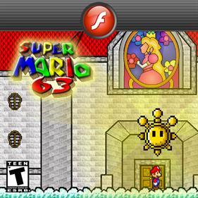 Super mario 63 game download