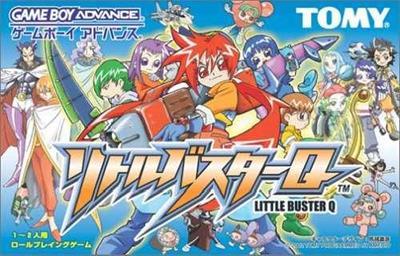 Little Buster Q