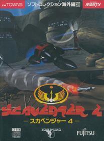Scavenger 4