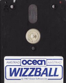 Wizball - Disc