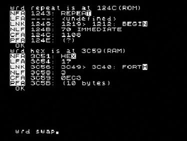 WRD - Screenshot - Gameplay