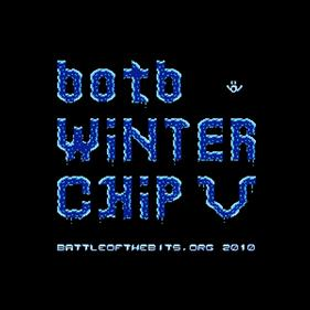 Battle of the Bits: Winter Chip V