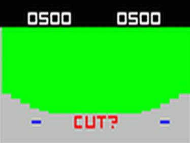 Videocart-3: Video Blackjack - Screenshot - Game Title