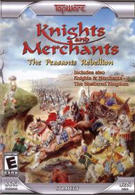 Knights and Merchants: The Peasants Rebellion