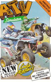 ATV: All Terrain Vehicle Simulator