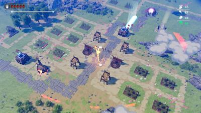 SolSeraph - Screenshot - Gameplay