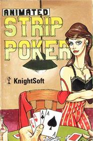 Animated Strip Poker