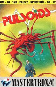 Pulsoids