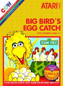 Big Bird's Egg Catch