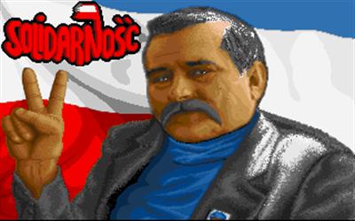Solidarność - Screenshot - Game Title