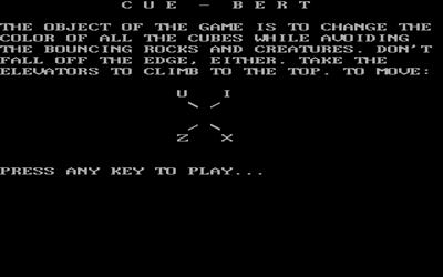 Pyramid Power - Screenshot - Game Title