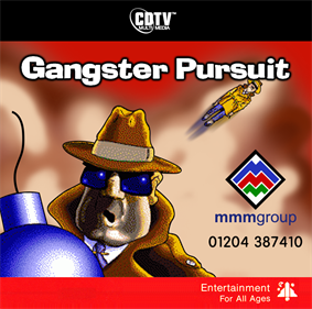 Gangster Pursuit