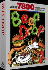 Beef Drop VE - Box - 3D