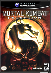 Mortal Kombat: Deception