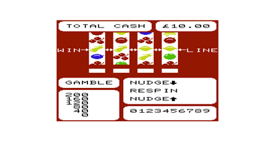 Jackpot - Screenshot - Gameplay