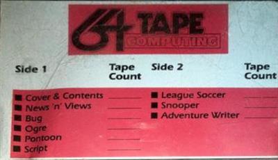 League Soccer