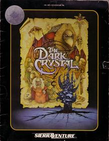Hi-Res Adventure #6: The Dark Crystal