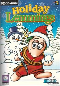 Holiday Lemmings