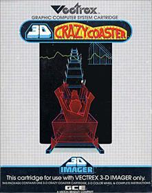 3D Crazy Coaster