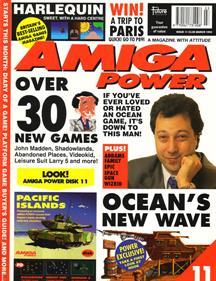 Amiga Power #11
