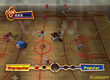 Chicken Little - Screenshot - Gameplay