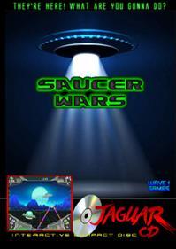 Saucer Wars