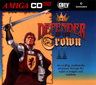 Defender of the Crown II
