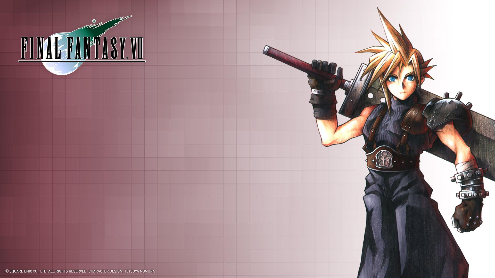 Final Fantasy VII Details