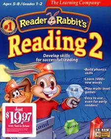 Reader Rabbit's Reading 2